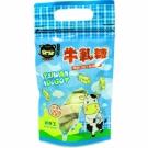 【忍者貓】台灣手工牛軋糖