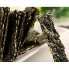 忍者貓海苔南瓜籽脆片原味、辣味